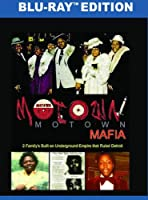Motown Mafia [Blu-ray]