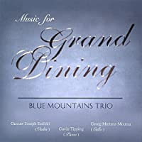 Music for Grand Dining
