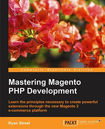 Mastering Magento PHP Development