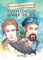 Om Illustrated Classics 20,000 Leagues Under the Sea