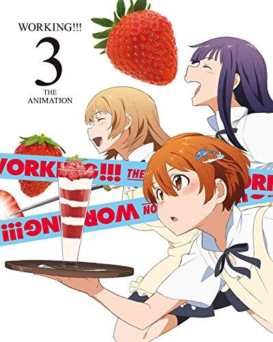 WORKING!!! 3  (完全生産限定版) [DVD]