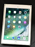 au版 iPad 9.7インチ Wi-Fi + cellular 32GB [ゴールド] 2017年モデル 5TH MPG42J/A