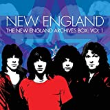 New England Archives Box Vol 1