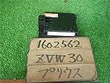 トヨタ 純正 プリウス W30系 《 ZVW30 》 エアコンコンピューター P30700-17001287