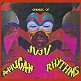 AFRICAN RHYTHMS [Analog]
