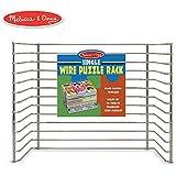Melissa & Doug 1018 Single Wire Puzzle Rack