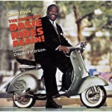 The Complete Basie Rides Again Featuring Oscar Peterson