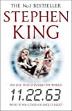 11.22.63 of King Stephen on 05 July 2012