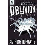 Power of Five Bk 5: Oblivion