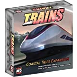Coastal Tide - Trains Exp.