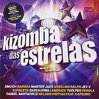 Kizomba Das Estrelas