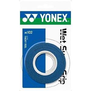 ヨネックス(YONEX) ウェットスーパーグリップ AC102