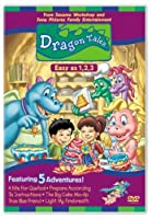 Dragon Tales, Vol. 6: Easy as 1, 2, 3 (2003)