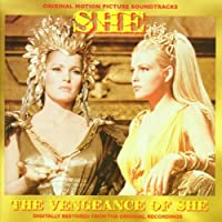 She and the Vengeance