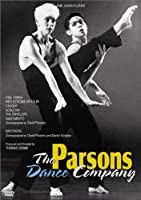 Parsons Dance Company [DVD]