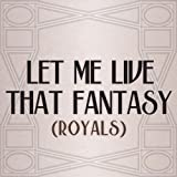Royals (Lorde Covers)