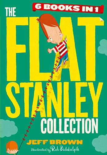 The Flat Stanley Collection (English Edition)