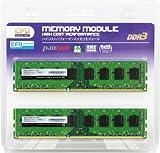 CFD W3U1600PS-4G [DDR3 PC3-12800 4GB 2枚組]