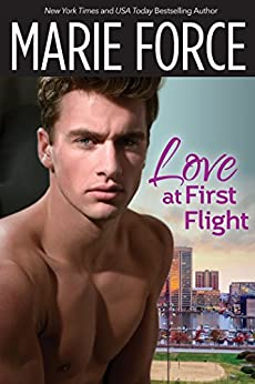 Love at First Flight by [Force, Marie]