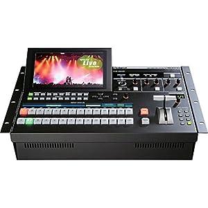 Roland ローランド マルチフォーマット ビデオ スイッチャー V-1600HD