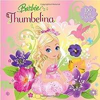 Barbie: Thumbelina (Barbie) (Pictureback(R))