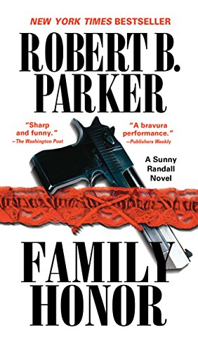 Family Honor (Sunny Randall Book 1) (English Edition)