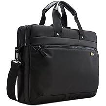 Case Logic Bryker 15.6 Inch Laptop Bag, Black (3203345)