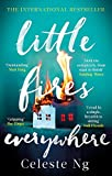 Little Fires Everywhere: The New York Times Top Ten Bestseller 画像