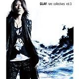 rare collectives vol.3(初回限定盤)(DVD付)