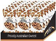 Australian Natural Almonds by J.C.'s Quality Foods - Premium Australian Natural Almonds, Healthy Energy Bo
