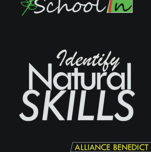 Identify Natural Skills (English Edition)