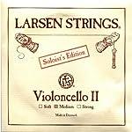 ラーセン ソリスト D線 チェロ弦 Larsen Soloist