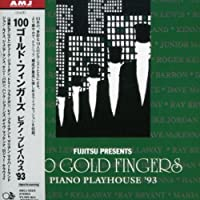 100 Gold Fingers: Piano Playho by Various (2003-12-02)