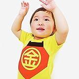シャレもん 出産祝い 男の子 女の子 【金太郎】ロンパース 赤ちゃん 服 カタログギフト 内祝い