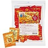 【ポップコーン】夢フル3g チーズ(50個入)  / お楽しみグッズ(紙風船)付きセット