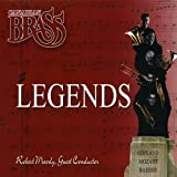 Canadian Brass: Legends by Canadian Brass (2008-05-13)