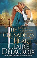 The Crusader's Heart: A Medieval Romance (The Champions of Saint Euphemia)
