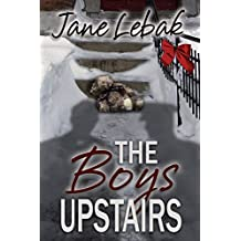 The Boys Upstairs (Father Jay Book 1)