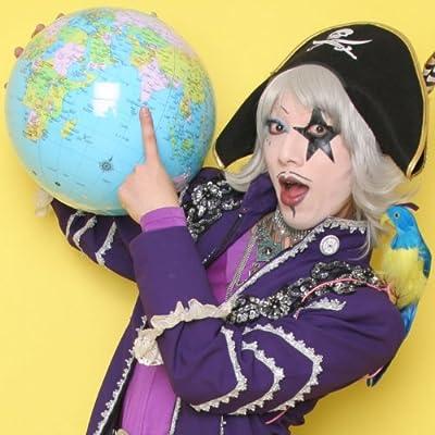 ワールド・トリップ・レボ☆リューション