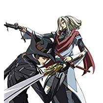 TVアニメ「ガン×ソード」Blu-ray BOX (完全限定盤)