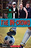 The In Crowd - With Audio CD (Elt Readers Book & CD)