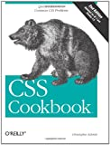Css Cookbook (Cookbooks (O'Reilly))