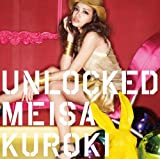 UNLOCKED(初回生産限定盤B)(DVD付)