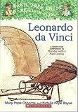 Leonardo da Vinci: A Nonfiction Companion to Monday with a Mad Genius (Magic Tree House Research Guide)