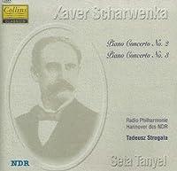 Scharwenka;Piano Concs.2&3