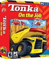 Tonka: On The Job (輸入版)