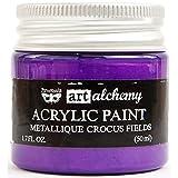 プリママーケティングアートalchemy-metallique-crocusフィールド