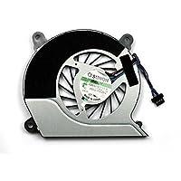 iifix新しい冷却CPUクーラー冷却ファンfor Acer Aspire m3–581m3–581G ab07805hx09db00jm500cwjm50