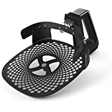 Philips Airfryer Pizza Master Accessory Kit- With Pizza Tray & Recipe Booklet- Compatible with Philips Airfryer XXL, HD9953/0