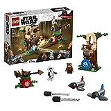 レゴ(LEGO) スター・ウォーズ アクションバトル エンドア(TM) の決戦 75238
